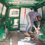 VW Bus Camperconversion-Alubutyl-VW T5-Lifetravellerz - 003
