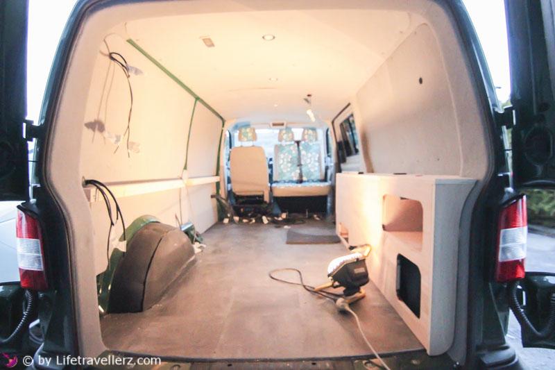 luigi der gr ne surferbus travel smarter. Black Bedroom Furniture Sets. Home Design Ideas
