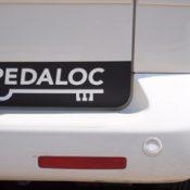 Hier könnte man ein Bild vom Pedaloc posten -  doch wir wollen es den Dieben lieber schwer machen und lassen das :-)
