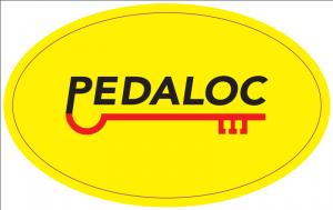Pedaloc logo