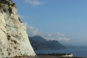 Korsika Westküste Straße