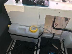 Abwasser Ikea Hack