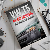 VW T5 Innenausbau Anleitung